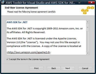 003 - Installing AWS Toolkit