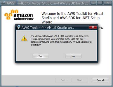 002 - Installing AWS Toolkit