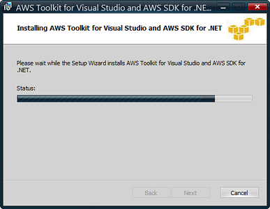 005 - Installing AWS Toolkit