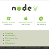 Node.js Bits : Getting all the Node.js Magic Working...