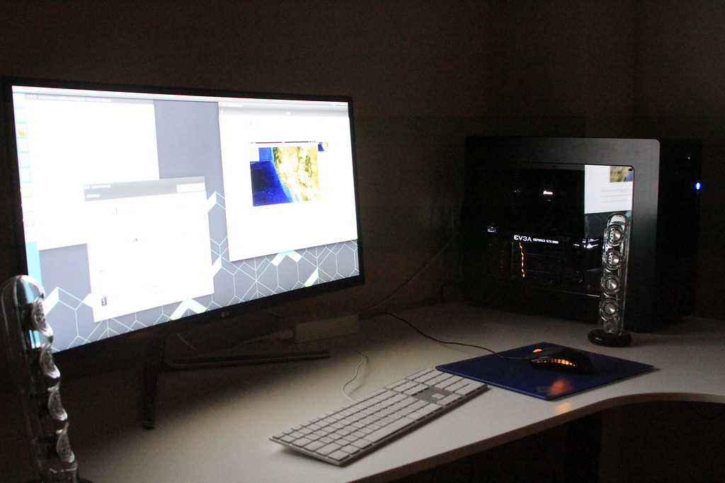 System76 Leopard Workstation
