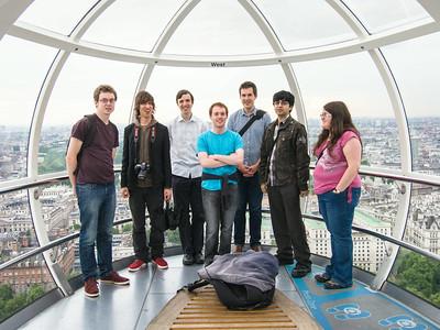 London Eye 20140630