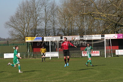 19/3/11 Aylesbury FC (A)
