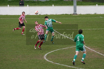 26/3/11 Atherstone Town (H)