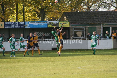 30/10/10 Slough Town (H)