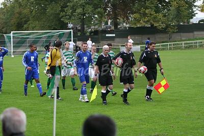 2/10/10 Waltham Abbey (A) FA Trophy
