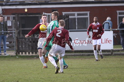 16/2/13 Potters Bar Town (A)