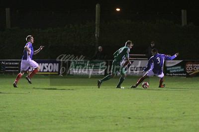 20/11/12 Leiston FC (A)  LCup