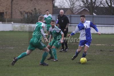 25/1/14 Erith & Belvedere FC (H)