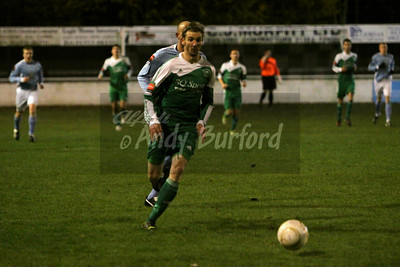19/11/13 Brentwood Town (H)