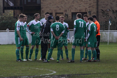 26/12/13 Witham Town FC (H)