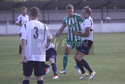 26/8/13 Witham Town (A)