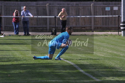 31/8/13 St. Ives (A) FA Cup