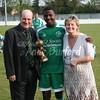 Top Goal Scorer award for Dubi Ogbonna.
