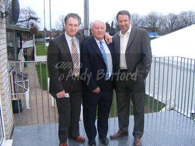 Chairmans Sportsmans Dinner 2010