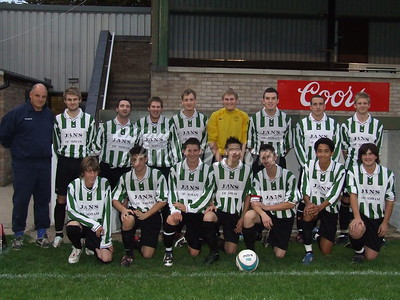 Soham Town Rangers Teams