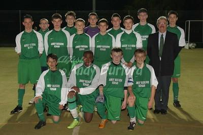 2009/10 Elite Squad