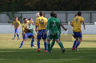 1/10/11 Cherry Hinton (H)