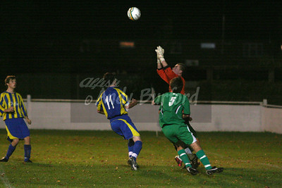 12/10/11 Newmarket Town (H)
