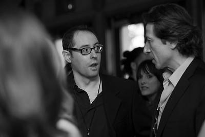 IMG_8072 David Stott SoHo Int'l Film Festival B&W