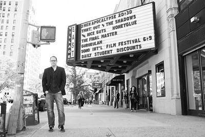 IMG_7353 David Stott SoHo Int'l Film Festival B&W