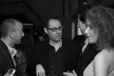 IMG_8079 David Stott SoHo Int'l Film Festival B&W
