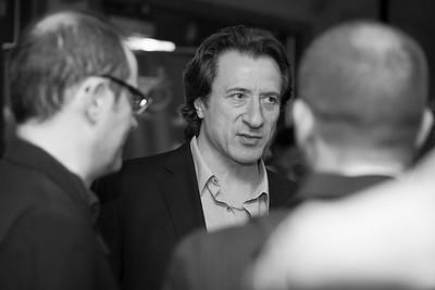 IMG_8077 David Stott SoHo Int'l Film Festival B&W