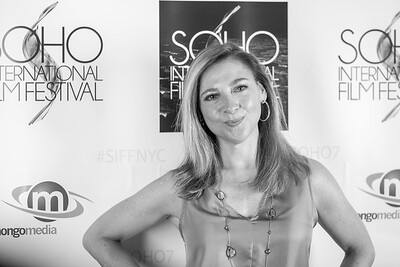 IMG_7415 SoHo Int'l Film Festival B&W