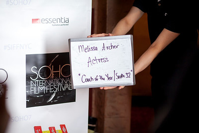 IMG_7568 David Stott SoHo Int'l Film Festival