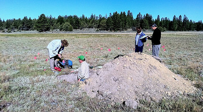2012 Klamath Soil Survey