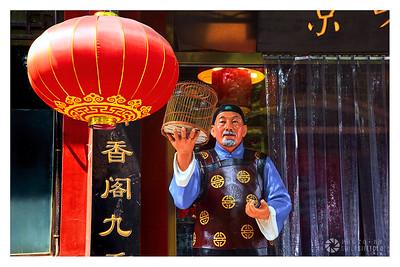 Beijing 2015 - Lördag 30 Maj