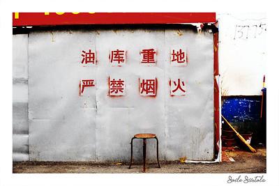 Beijing 2015 - Onsdag 27 Maj
