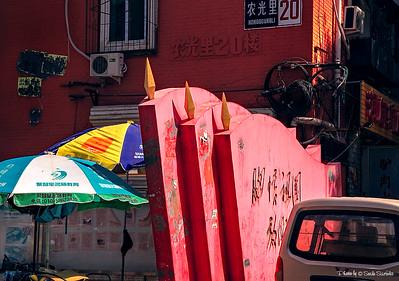 Beijing 2015 – Tisdag 2 Juni