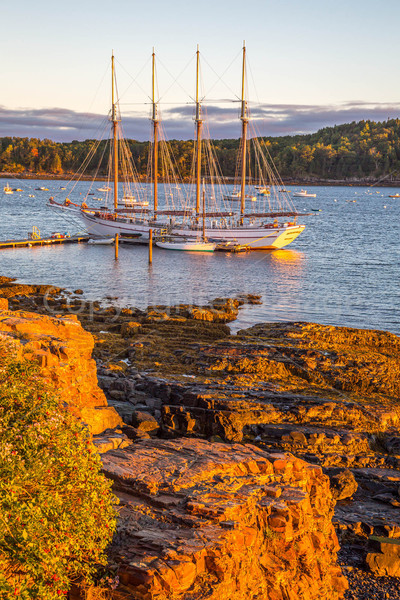 Maine - Acadia - Sojourn - D2-C2-0021 - 72 ppi