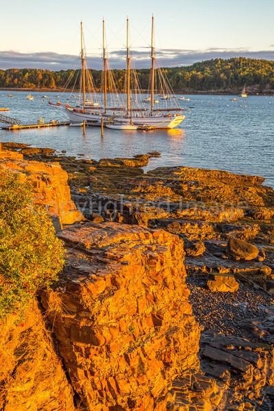 Maine - Acadia - Sojourn - D2-C2-0022 - 72 ppi
