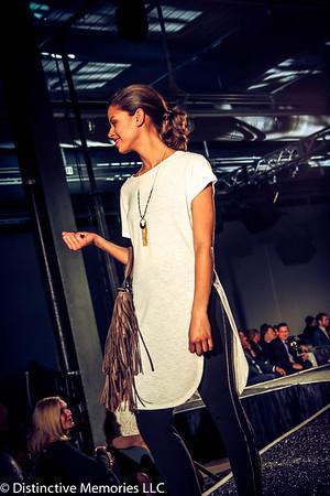 Sojourner Fashion Show