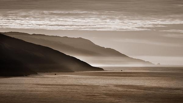 california + hawaii