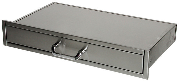 "Single Utility Drawer- 15"" deep"