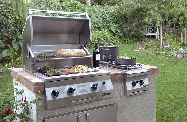Solaire Infrared Grilling