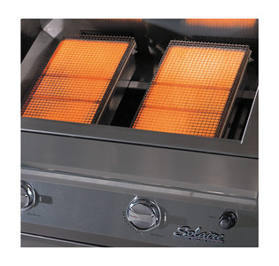 Solaire Infrared Burners