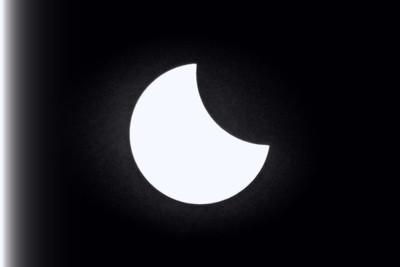 Solar Eclipse at the Edge 3
