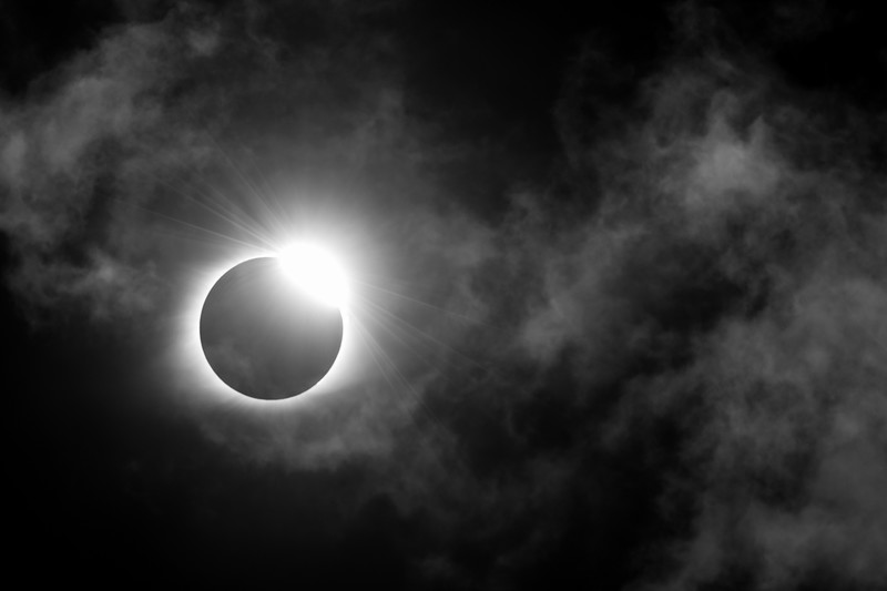 Solar Eclipse 2017   Ellisville, MO