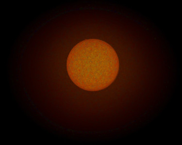 Celestial Painting Full Sun