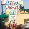 Hi-Lo Motel & Cafe