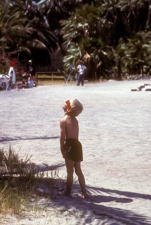 1991: Baja California (La Paz)