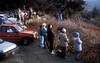Hopeful eclipse watchers wait anxiously on Mt. Palomar