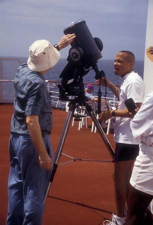 1998: Caribbean Cruise