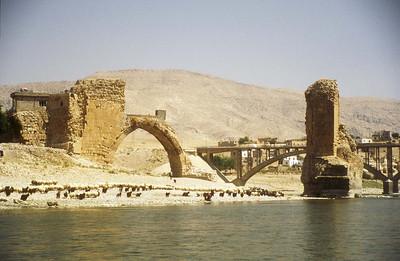 1999: Turkey (Hasankeyf)