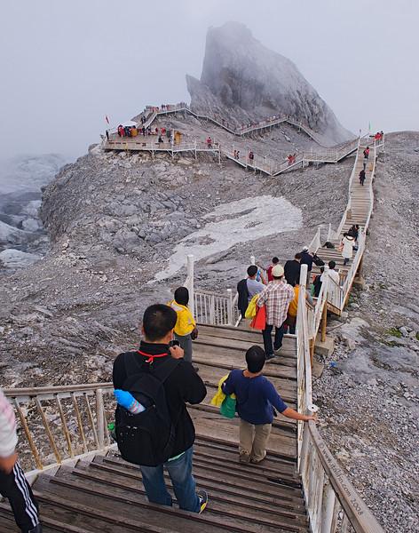 Great Walk of China