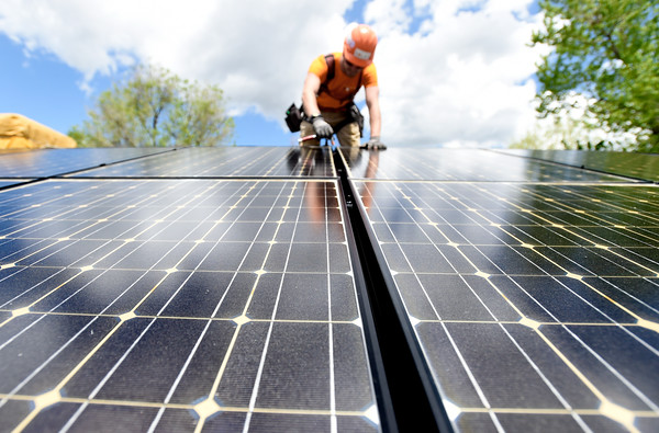 Custom Solar